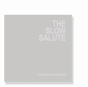 TheSlowSaluteWEBSITE